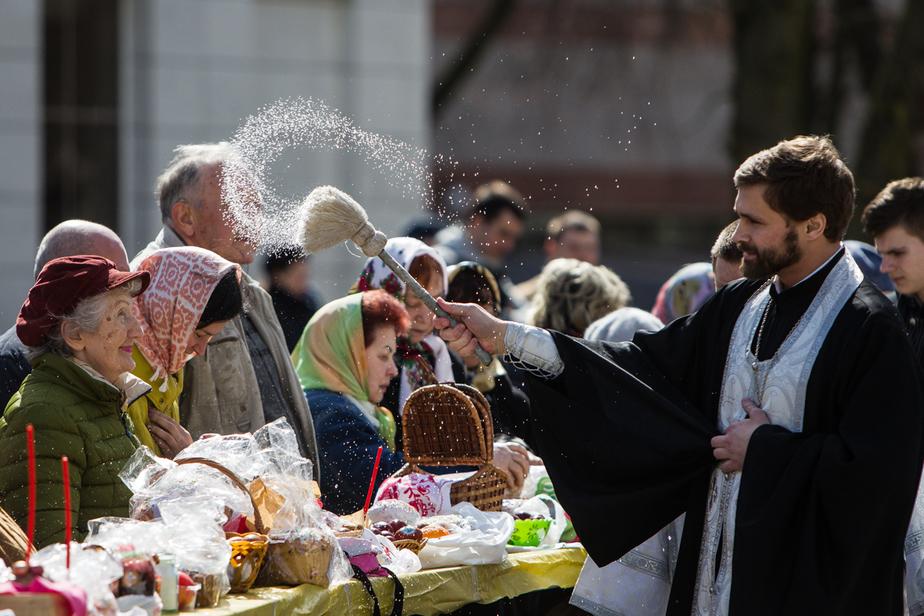 религиозные традиции картинки